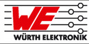 Logo Würth Elektronik eiSos GmbH & Co. KG in Düsseldorf